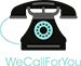 WeCallForYou Logo